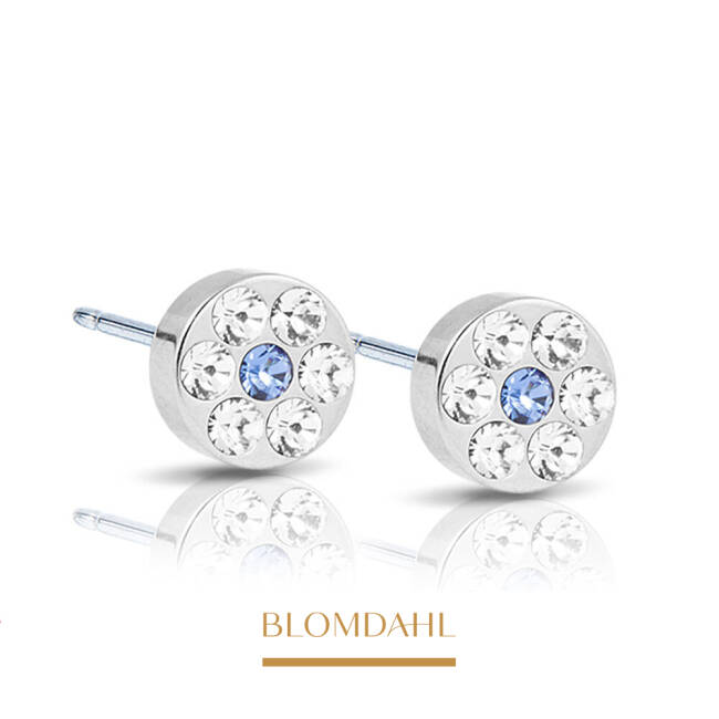 Brilliance Plenary Crystal/ Sapphire 5 mm SFJ